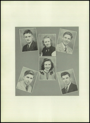 Page 16, 1947 Edition, Waynesfield Goshen High School - Reflections Yearbook (Waynesfield, OH) online yearbook collection