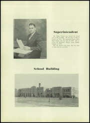Page 6, 1947 Edition, Waynesfield Goshen High School - Reflections Yearbook (Waynesfield, OH) online yearbook collection