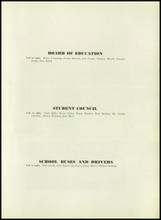 Page 9, 1947 Edition, Waynesfield Goshen High School - Reflections Yearbook (Waynesfield, OH) online yearbook collection