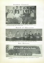 Page 12, 1951 Edition, Waynesfield Goshen High School - Reflections Yearbook (Waynesfield, OH) online yearbook collection