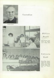 Page 13, 1951 Edition, Waynesfield Goshen High School - Reflections Yearbook (Waynesfield, OH) online yearbook collection
