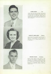 Page 15, 1951 Edition, Waynesfield Goshen High School - Reflections Yearbook (Waynesfield, OH) online yearbook collection