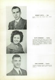 Page 16, 1951 Edition, Waynesfield Goshen High School - Reflections Yearbook (Waynesfield, OH) online yearbook collection