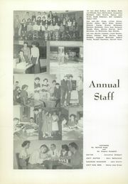 Page 8, 1951 Edition, Waynesfield Goshen High School - Reflections Yearbook (Waynesfield, OH) online yearbook collection
