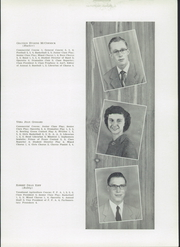 Page 17, 1952 Edition, Waynesfield Goshen High School - Reflections Yearbook (Waynesfield, OH) online yearbook collection