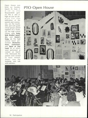 Page 100, 1979 Edition, Waynesfield Goshen High School - Reflections Yearbook (Waynesfield, OH) online yearbook collection
