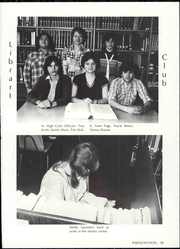Page 105, 1979 Edition, Waynesfield Goshen High School - Reflections Yearbook (Waynesfield, OH) online yearbook collection