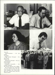 Page 14, 1979 Edition, Waynesfield Goshen High School - Reflections Yearbook (Waynesfield, OH) online yearbook collection