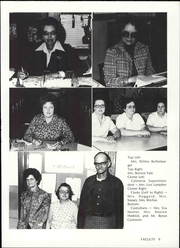 Page 15, 1979 Edition, Waynesfield Goshen High School - Reflections Yearbook (Waynesfield, OH) online yearbook collection