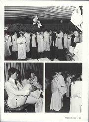 Page 95, 1979 Edition, Waynesfield Goshen High School - Reflections Yearbook (Waynesfield, OH) online yearbook collection