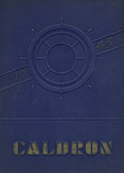 Page 1, 1945 Edition, Madison Memorial High School - Cauldron Yearbook (Madison, OH) online yearbook collection
