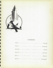 Page 13, 1938 Edition, Macomber Vocational High School - Craftsman Yearbook (Toledo, OH) online yearbook collection