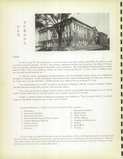 Page 14, 1938 Edition, Macomber Vocational High School - Craftsman Yearbook (Toledo, OH) online yearbook collection