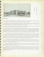 Page 15, 1938 Edition, Macomber Vocational High School - Craftsman Yearbook (Toledo, OH) online yearbook collection