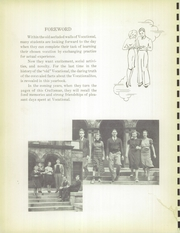 Page 8, 1938 Edition, Macomber Vocational High School - Craftsman Yearbook (Toledo, OH) online yearbook collection