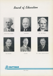 Page 15, 1942 Edition, Macomber Vocational High School - Craftsman Yearbook (Toledo, OH) online yearbook collection