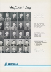 Page 9, 1942 Edition, Macomber Vocational High School - Craftsman Yearbook (Toledo, OH) online yearbook collection