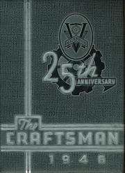 1946 Edition, Macomber Vocational High School - Craftsman Yearbook (Toledo, OH)