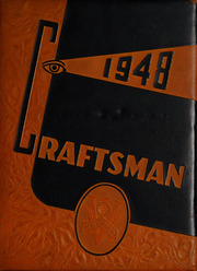 Page 1, 1948 Edition, Macomber Vocational High School - Craftsman Yearbook (Toledo, OH) online yearbook collection