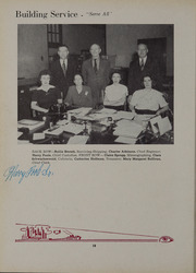 Page 16, 1948 Edition, Macomber Vocational High School - Craftsman Yearbook (Toledo, OH) online yearbook collection