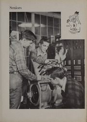 Page 17, 1948 Edition, Macomber Vocational High School - Craftsman Yearbook (Toledo, OH) online yearbook collection