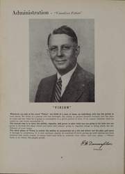 Page 8, 1948 Edition, Macomber Vocational High School - Craftsman Yearbook (Toledo, OH) online yearbook collection