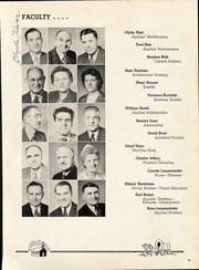 Page 17, 1949 Edition, Macomber Vocational High School - Craftsman Yearbook (Toledo, OH) online yearbook collection