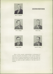 Page 13, 1950 Edition, Macomber Vocational High School - Craftsman Yearbook (Toledo, OH) online yearbook collection
