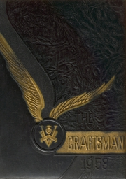 1953 Edition, Macomber Vocational High School - Craftsman Yearbook (Toledo, OH)