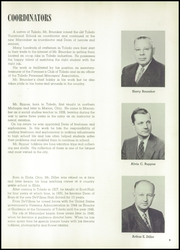 Page 13, 1953 Edition, Macomber Vocational High School - Craftsman Yearbook (Toledo, OH) online yearbook collection