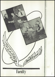 Page 15, 1953 Edition, Macomber Vocational High School - Craftsman Yearbook (Toledo, OH) online yearbook collection