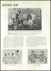 Page 7, 1953 Edition, Macomber Vocational High School - Craftsman Yearbook (Toledo, OH) online yearbook collection