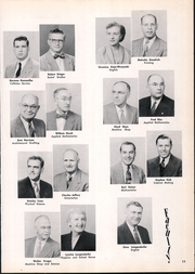 Page 15, 1958 Edition, Macomber Vocational High School - Craftsman Yearbook (Toledo, OH) online yearbook collection