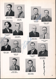 Page 17, 1958 Edition, Macomber Vocational High School - Craftsman Yearbook (Toledo, OH) online yearbook collection
