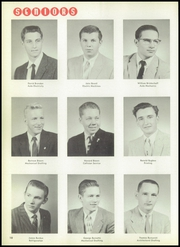 Page 14, 1959 Edition, Macomber Vocational High School - Craftsman Yearbook (Toledo, OH) online yearbook collection
