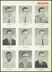 Page 15, 1959 Edition, Macomber Vocational High School - Craftsman Yearbook (Toledo, OH) online yearbook collection