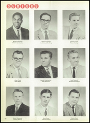 Page 16, 1959 Edition, Macomber Vocational High School - Craftsman Yearbook (Toledo, OH) online yearbook collection