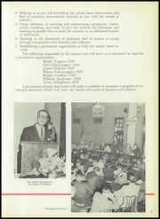 Page 9, 1959 Edition, Macomber Vocational High School - Craftsman Yearbook (Toledo, OH) online yearbook collection