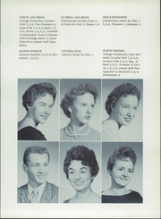 Page 15, 1959 Edition, St Henry High School - Pow Wow Yearbook (St Henry, OH) online yearbook collection