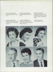 Page 17, 1959 Edition, St Henry High School - Pow Wow Yearbook (St Henry, OH) online yearbook collection