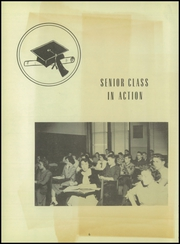 Page 12, 1949 Edition, Stryker High School - Panthian Yearbook (Stryker, OH) online yearbook collection