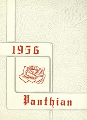 1956 Edition, Stryker High School - Panthian Yearbook (Stryker, OH)