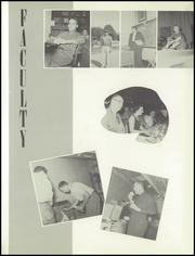 Page 7, 1957 Edition, Stryker High School - Panthian Yearbook (Stryker, OH) online yearbook collection