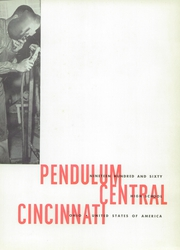 Page 5, 1960 Edition, Central Vocational High School - Pendulum Yearbook (Cincinnati, OH) online yearbook collection