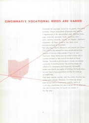 Page 8, 1960 Edition, Central Vocational High School - Pendulum Yearbook (Cincinnati, OH) online yearbook collection