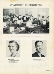 Page 17, 1954 Edition, Washington High School - Senatorian Yearbook (West Portsmouth, OH) online yearbook collection