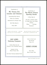 Page 151, 1951 Edition, Danville High School - Clarion Yearbook (Danville, OH) online yearbook collection