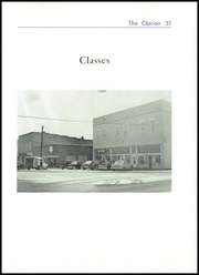 Page 19, 1951 Edition, Danville High School - Clarion Yearbook (Danville, OH) online yearbook collection