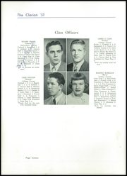 Page 20, 1951 Edition, Danville High School - Clarion Yearbook (Danville, OH) online yearbook collection