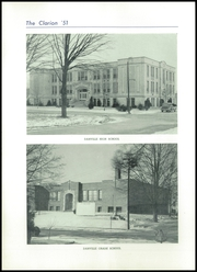 Page 8, 1951 Edition, Danville High School - Clarion Yearbook (Danville, OH) online yearbook collection